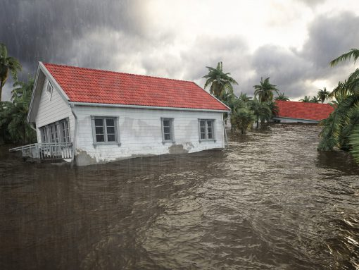 Recovery from hurricane damage can be expedited with homeowners insurance coverage from GenAc